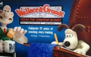 Wallace and Gromit1